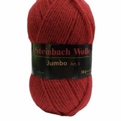 Джъмбо-Steinbach Wolle Jumbo