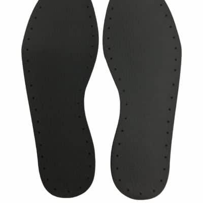 Кожени стелки за изработка на обувки, пантофки
