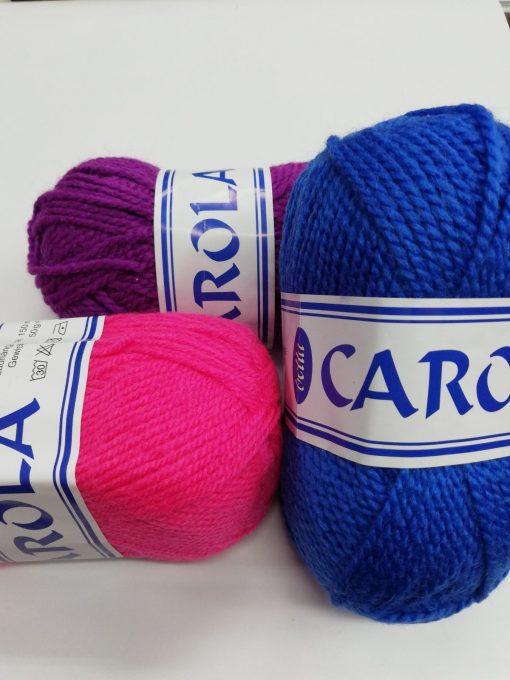 Карола-Carola