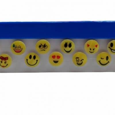 Детски копчета-Емотиконки
