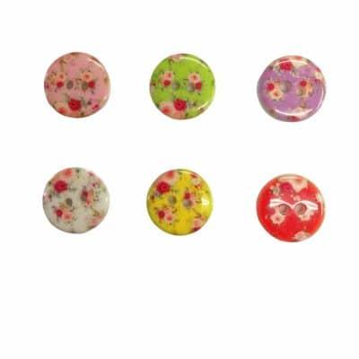 Копчета-Цветни петна