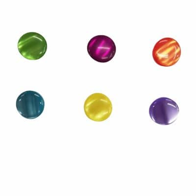 Красиви копчета - Брилянтин