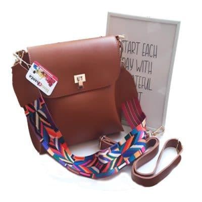 Цветни дръжки за дамски и детски чанти-Убийствено яки