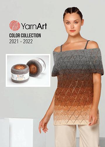 yarnart_katalog_2021
